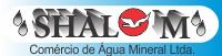 Shalom Água Mineral E Gás