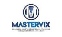 Logo de Mastervix Soluções em Transportes em Santa Lúcia