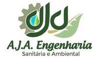 Logo de A.J.A Engenharia