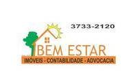 Logo de Bem Estar Imóveis em Vila Butantã