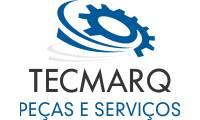 Logo de TECMARQ Peças e Serviços