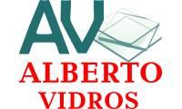 Logo de AV - Alberto Vidraçarias & Box para Banheiros