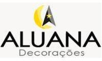 Logo de A Luana Decorações em Vila Industrial