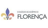 Logo de Colégio Acadêmico Florença - Educação Infantil em Santa Mônica