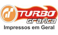 Logo de Turbo Gráfica