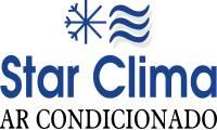 Logo de Star Clima Conserto, Limpeza e Manutenção de Ar-Condicionado em San Martin
