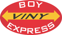 Boy Viny Express