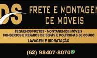 Logo de DS Transporte e Mudanças em Vila Alto da Glória