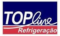 Logo de Top Line Refrigeração