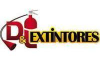 Logo de Extintor em Caucaia Produtos Serviços DL EXTINTOR