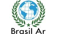 Logo de Brasil Ar - Conserto, Limpeza e Manutenção de Ar-Condicionado