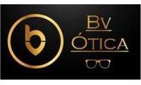 Logo de BV Ótica (BV Óculos) em Centro