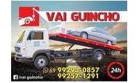 Vai Guincho - Guincho e Reboque em Porto Velho