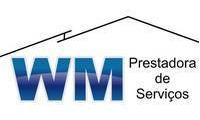 Logo WM Prestadora de Serviços