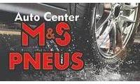Logo de M&S Pneus Auto Center