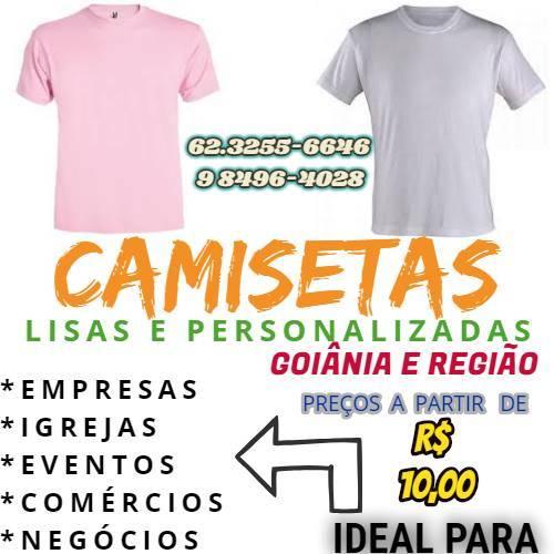 Expresso Uniformes e Camisetas em Setor Pedro Ludovico - Uniformes ... 5b51d756582