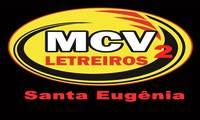 Logo de Mcv Letreiros em Paciência