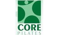 Logo de Core Pilates em Setor Sudoeste