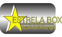 Logo Estrela Box E Esquadrias em Fazenda Grande do Retiro