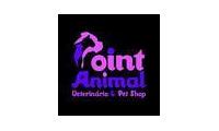 Logo Point Animal em Asa Norte