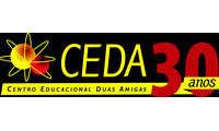 Logo de Colégio CEDA em Pernambués