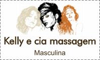 Kelly & Cia - Casa de Massagens