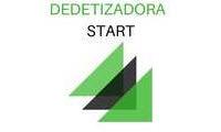 Logo de dedetização start