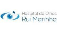 Logo de Hospital de Olhos Rui Marinho - Funcionários em Funcionários