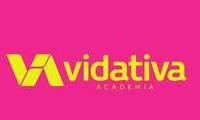 Logo de Academia Vidativa em Costa Azul