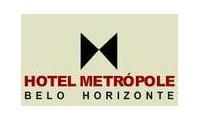 Hotel Metrópole em Centro