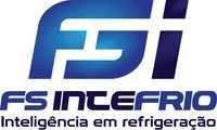 Logo de FS Intefrio - Inteligência em Refrigeração