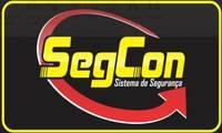 Logo de Segcon Sistema de Segurança em Alecrim