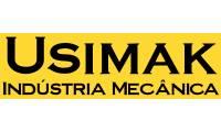 Logo de Usimak Indústria Mecânica