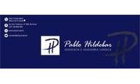 Logo de PABLO HILDEBAR ADVOCACIA E ASSESSORIA JURIDICA em Buritizal