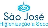 Logo de São José Higienizações A Seco em Planalto Turu II