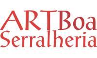 Logo de Art Boa Serralheria