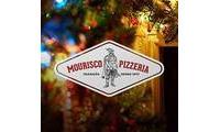 Logo de Mourisco Pizzaria em Santo Amaro