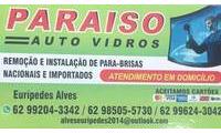 Logo de Paraiso Auto Vidros