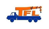 Logo de TFL Serviços De Munck em Parque Novo Mundo