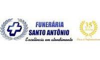 logo da empresa Funerária Santo Antônio