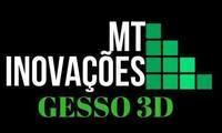 Logo de Mt Inovações Gesso 3d em Altos da Serra I