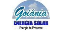 Logo de Goiânia Energia Solar - Venda, Instalação, Manutenção de Sistemas de Aquecedores