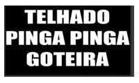 Logo de Telhado Pinga Pinga Goteira 24hs