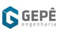 Logo de Gepê Engenharia em Petrópolis