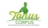 Logo de Tonus Corpus em Ilha do Leite