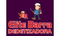 Logo de Elite Barra Dedetizadora
