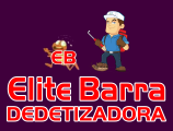 Elite Barra Dedetizadora
