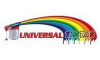 Logo de Universal Tintas em Uberaba