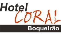 logo da empresa Hotel Coral Boqueirão