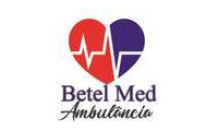 Logo de Betel Med Ambulância